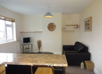Thumbnail 2 bed flat to rent in The Crescent, Leicester