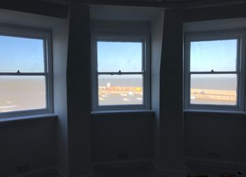 Thumbnail 1 bed flat to rent in Royal York Mansions The Parade, Margate