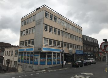 Office to let in Leecroft House, Leecroft House, 58-66 Campo Lane, Cathedral Quarter, Sheffield S1