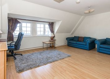 Thumbnail 1 bed flat to rent in Corringway, Hampstead NW11, London,