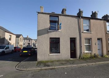 Thumbnail 3 bed end terrace house for sale in Queen Street, Dalton In Furness, Cumbria