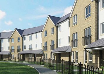 Thumbnail 5 bed town house for sale in Leyland Road, Bathgate
