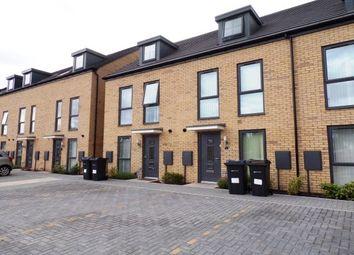 Thumbnail 4 bed property to rent in Rowton Lane, Birmingham