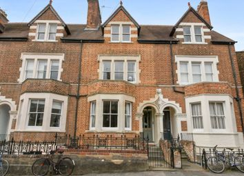 Thumbnail 4 bed terraced house for sale in Longworth Road, Oxford