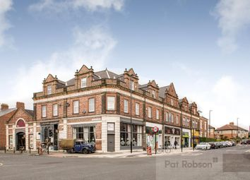 Thumbnail 2 bedroom flat for sale in Heaton Road, Heaton, Newcastle Upon Tyne