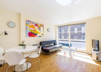 Thumbnail 2 bed flat for sale in Bourne Estate, Portpool Lane, London