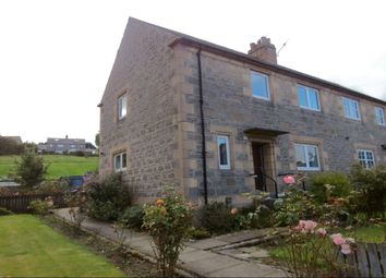 Thumbnail 4 bed semi-detached house to rent in Allardyce Crescent, Aberlour