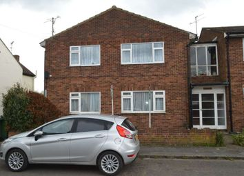 Thumbnail 2 bed maisonette to rent in Northern Road, Aylesbury
