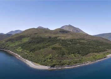 Thumbnail Property for sale in Sconser, Isle Of Skye, Highland