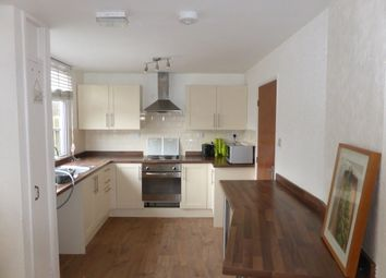 Thumbnail 3 bed semi-detached house to rent in Southcroft Drive, Derby