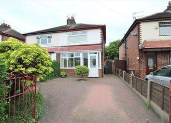 Thumbnail 2 bed property to rent in Ryburn Road, Ormskirk