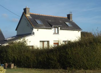 Thumbnail 2 bed detached house for sale in 22110 Plounévez-Quintin, Brittany, France
