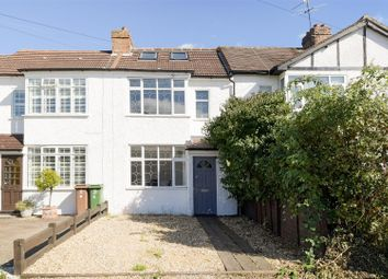 Thumbnail 3 bed terraced house for sale in Conrad Drive, Worcester Park