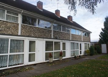 2 bed terraced house to rent in Adwell Square, Henley On Thames RG9