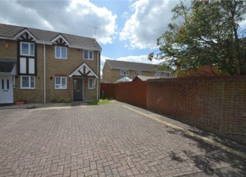 Farriers Close, Town Centre, Swindon SN1. 2 bed end terrace house for sale
