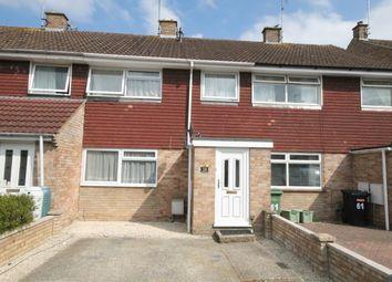 Thumbnail 3 bed terraced house for sale in Sandown Way, Newbury