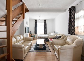 Thumbnail 2 bed end terrace house for sale in North Wembley, Middlesex
