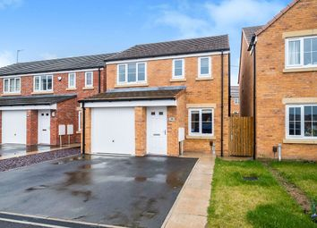 Thumbnail 3 bed detached house for sale in Elmore Street, Thurcroft, Rotherham