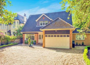 Thumbnail 4 bed detached house for sale in Aa Victoria Road, Formby, Liverpool
