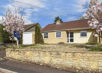 Thumbnail 3 bed bungalow for sale in Hazells Lane, Shrivenham, Oxfordshire