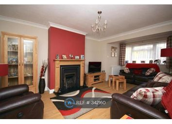Thumbnail 3 bed detached house to rent in The Coppens, Stotfold, Hitchin