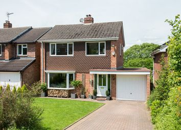 Thumbnail 3 bed detached house for sale in Rosedale, Abberley, Worcester