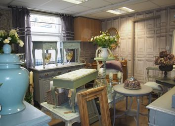 Thumbnail Retail premises for sale in Furnishing & Int Design LS29, West Yorkshire