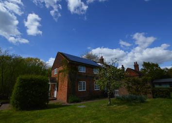 Thumbnail 2 bed cottage to rent in Foxes Path, Sutton Green, Guildford