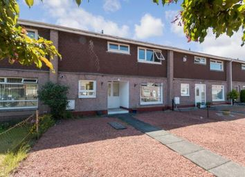 Thumbnail 3 bed terraced house for sale in Macphail Drive, Kilmarnock, East Ayrshire
