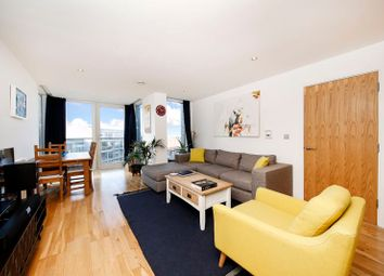 Thumbnail 2 bed flat for sale in Seager Place, Deptford
