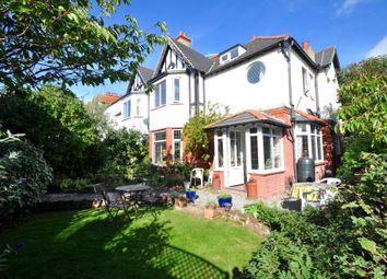 Thumbnail 5 bed semi-detached house for sale in Spring Vale, Wallasey
