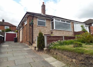 Thumbnail 2 bed bungalow to rent in Outwood Avenue, Clifton, Swinton, Manchester
