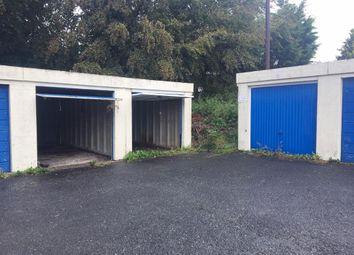Thumbnail Parking/garage for sale in Garages 5, 6 & 7 Woodlands, Halwill, Beaworthy, Devon