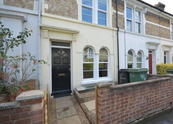 Thumbnail 2 bed terraced house to rent in Grecian Street, Maidstone