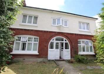 Thumbnail 2 bed flat for sale in 67 Shakespeare Road, Worthing, West Sussex