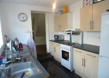 Thumbnail 4 bedroom property to rent in Glenroy Street, Roath, Cardiff