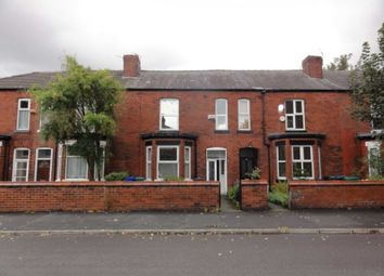 Thumbnail 4 bed end terrace house to rent in Yew Tree Road, Withington, Manchester