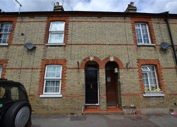 Thumbnail 3 bed terraced house for sale in Chipping Close, Barnet, Hertfordshire