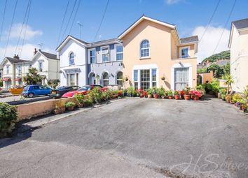 Thumbnail 5 bed semi-detached house for sale in Avenue Road, Torquay
