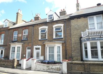 Thumbnail 2 bedroom flat to rent in Canterbury Road, Whitstable, Kent