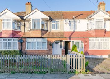 Thumbnail 3 bed terraced house for sale in Park Road, Enfield, Greater London