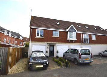Thumbnail 3 bed semi-detached house for sale in Siskin Drive, Cheltenham, Gloucestershire