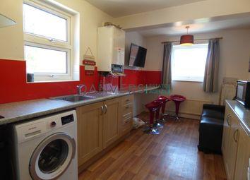 Thumbnail 4 bed flat to rent in Imperial Avenue, Leicester