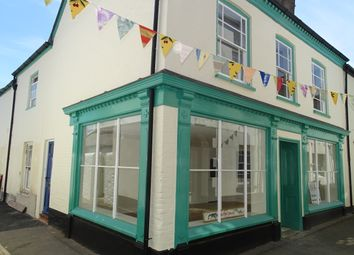 Thumbnail 3 bed flat for sale in Market Street, Appledore