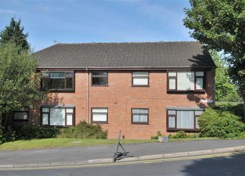 Thumbnail 1 bed flat to rent in Brooke Court, Rufford Road, Stourbridge