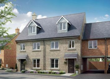 4 bed terraced house for sale in Launton Road, Launton, Bicester OX26
