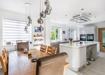 Thumbnail 3 bed semi-detached house for sale in Hazelwood Road, Hurst Green