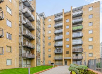 Thumbnail 1 bedroom flat for sale in Moore House, Canary Wharf