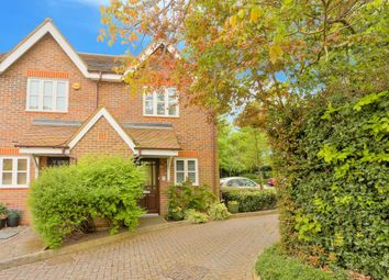 Thumbnail 2 bed property for sale in Elm Lawns Close, Avenue Road, St.Albans