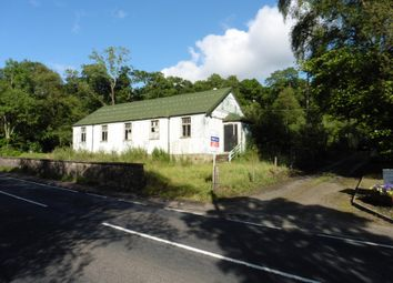 Thumbnail Land for sale in Tighnabruaich